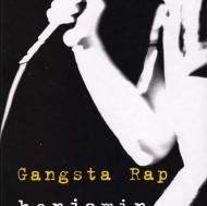 Gangsta Rap. Swedish edition