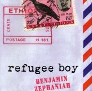 Refugee Boy  USA edition