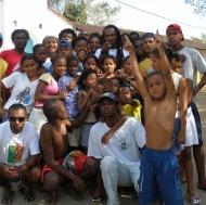 My Brazilian posse