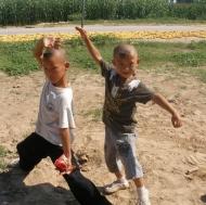 Tai Chi Kids