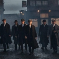 The Peaky gang