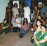 My fan club in India