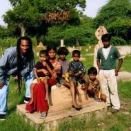 Indian Graveyard