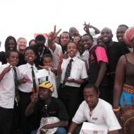 Victory in Kenya