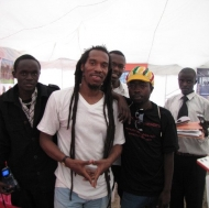 Zephaniah and his Students