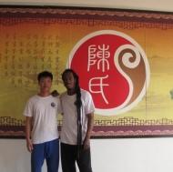 Master Chen Zhijiang