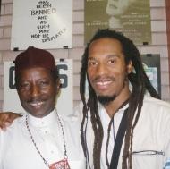 Alhaji Papa Susso, Kora player