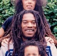 Faybian, me and Cherokee