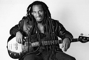 The Benjamin Zephaniah Band